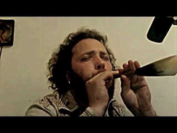 Lithuanian Folk Instruments - Sekminių ragelis