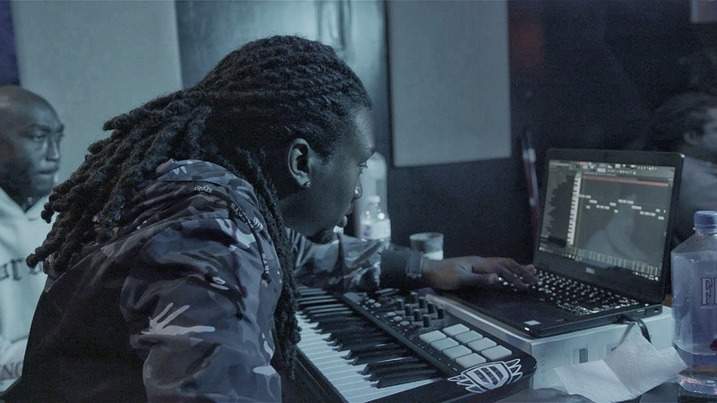 We Used Looperator On The Hi Hats | Trench Cook Up Ep 5 | Making A Beat In FL Studio 2019