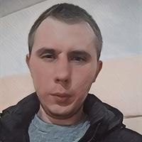 Анкета Михаил Грунин