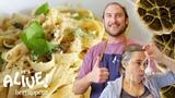 Brad Makes Black Garlic It's Alive Bon App