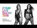 Live Show Etam 2018