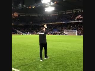 Frank Lampard 💙