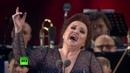 Lucia di Lammermoor Spargi d'Amaro Pianto Albina Shagimuratova FIFA World Cup Gala Concert