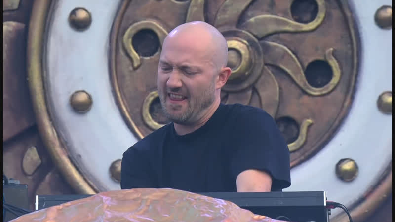 Deep House presents: Paul Kalkbrenner ¦ Tomorrowland Belgium [DJ Live Set HD 1080]