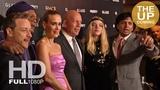 Glass premiere highlights Samuel L Jackson, Sarah Paulson James McAvoy Anya Taylor-Joy Bruce Willis