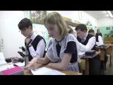 Татьяна Ивановна Шипулина, учитель биологии гимназии №2