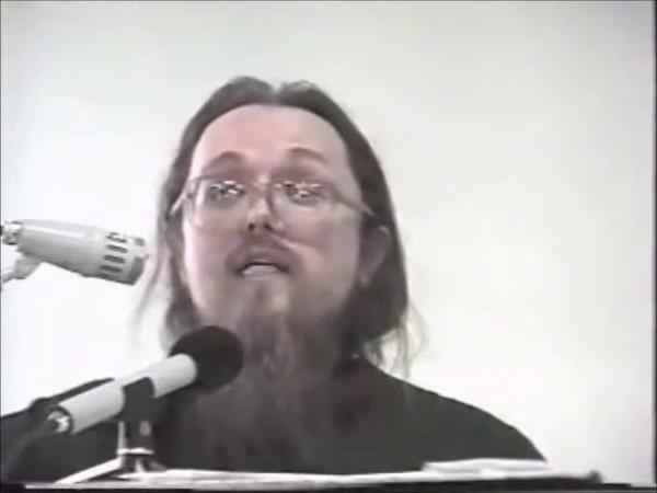 Агни-йога - сатанизм. Доказательства. Кураев А.