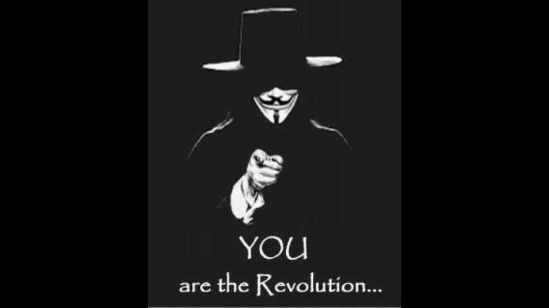 Facebook Twitter YouTube Alternativen Free Speach Zensur Internet - Anonymous