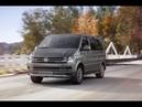 Volkswagen Multivan T6 Bulli eva коврики в салон и багажник evabel