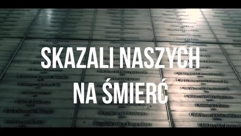 Pamięci prawie 22 000 polskich ofiar ludobójczej decyzji najwyższych władz sowie ( 720 X 1280 ).mp4
