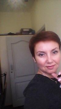 Елена Крупкина