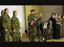 Прощайте горы. Концерт в честь 30ти-летия вывода российских войск из Афганистана