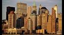 Путешествия в мегаполисы мира Нью Йорк Документальный фильм