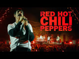 Red Hot Chili Peppers Californication Live At The Pyramids Giza Egypt 2019