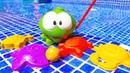 Video e giochi per bambini Alla ricerca dei animali marini Episodi