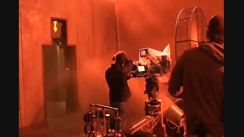 Песочная буря 4 сезон 20 серия Звёздные врата Атлнатида