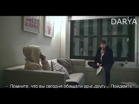 ССОРА МЕЖДУ ТЭХЕНОМ И ДЖИНОМ||RUS SUB Burn the Stage Ep.4|