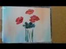 Уроки живописи- Рисовать легко! День 6. Маргарита Потороча