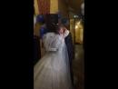 Свадебный танец с отцом ❤️