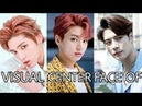 TOP 15 VISUAL   CENTER   FACE OF THE GROUP OF EVERY KPOP BOYGROUP 2018