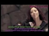 Son Dam Bi - Cry eye MV Sub Espa