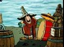 Группа «Гротеск» и ВИА «Фестиваль» - История о мальчике Бобби (м/ф Остров сокровищ, 1988).
