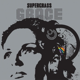 Supergrass альбом Grace