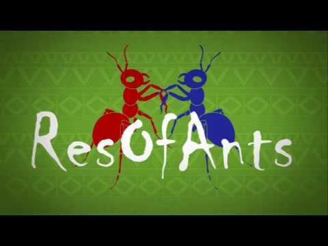 [VIDEO x16] Ant farm [NIGHT-27] Муравьиная ферма [онлайн/online] Муравьи Ants