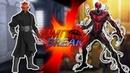 Darth Maul VS Carnage (Star Wars VS MARVEL) | Limit Break: Showdown