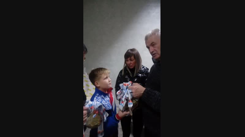 обмываем медальки. г.Тальятти