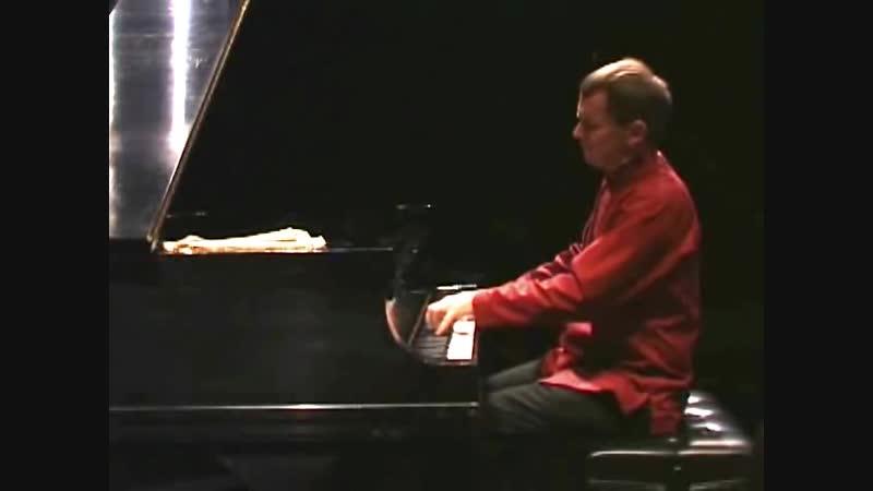 Brahms - Intermezzo op.117 No.1 (Steven Osborne)