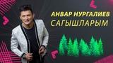 Анвар Нургалиев - Сагышларым. Татарские песни.
