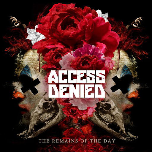 Access Denied альбом The Remains of the Day