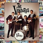 The Ventures альбом The Very Best Of The Ventures