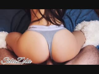 Solazola - fuck step sister while she sleeps  (pornhub, домашнее порно, lingerie, 2019 new porn)