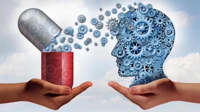 Повысьте когнитивные способности с помощью ноотропов