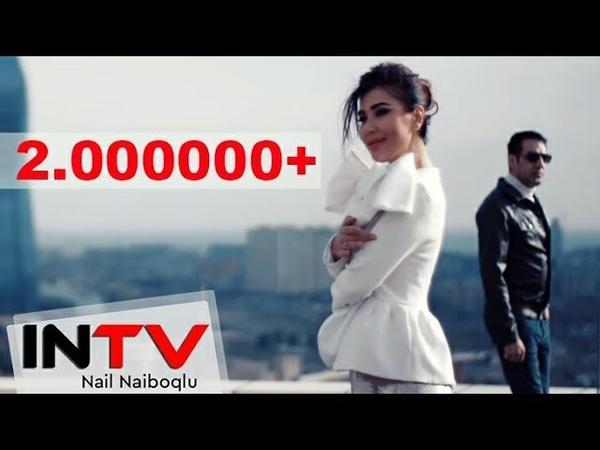 Manzura Terlan Novxani - Xeyanet etmerem Official Clip - 2018