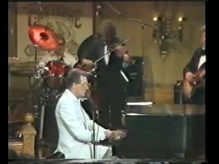 Jerry lee lewis - great balls of fire-live orlando florida 1990