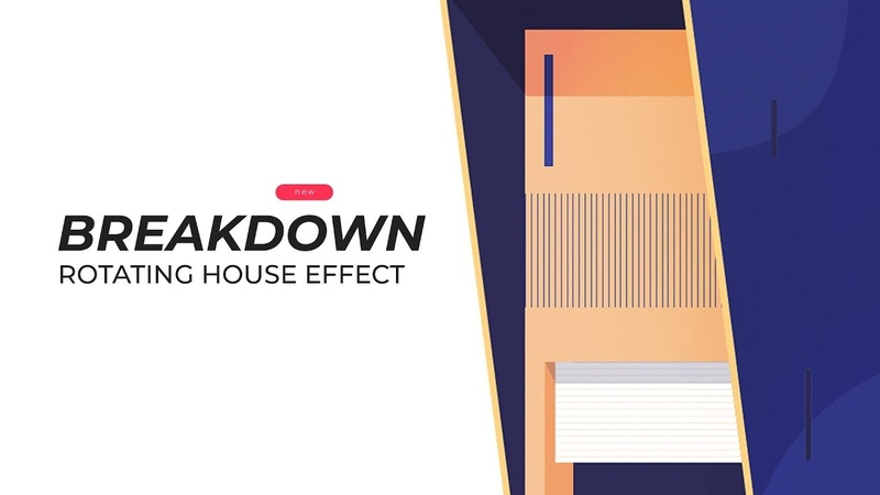 Animated House - After Effects Breakdown File Download