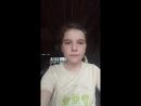 Кристина Задорожная - Live