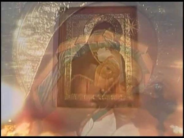 Споручница грешных Икона Божьей Матери Ярославская