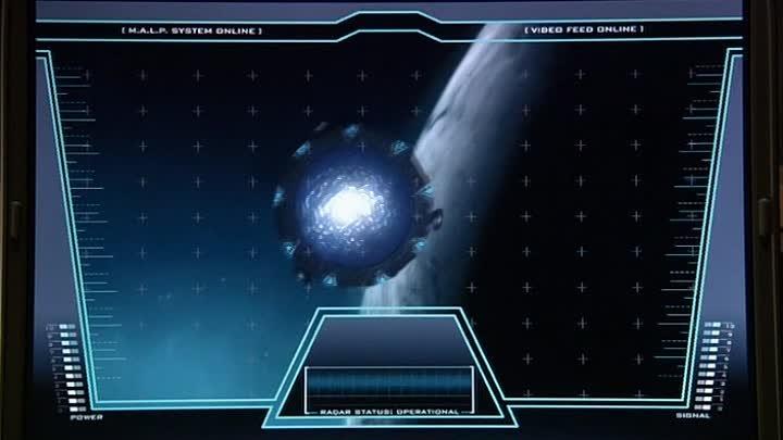 Звёздные врата Атлантида 1 сезон 1 серия (Stargate Atlantis)