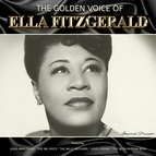 Ella Fitzgerald альбом The Golden Voice of Ella Fitzgerald