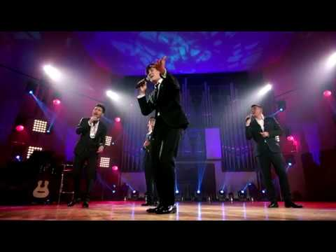 MEZZO - Only you (Live at the Grand Organ Hall)