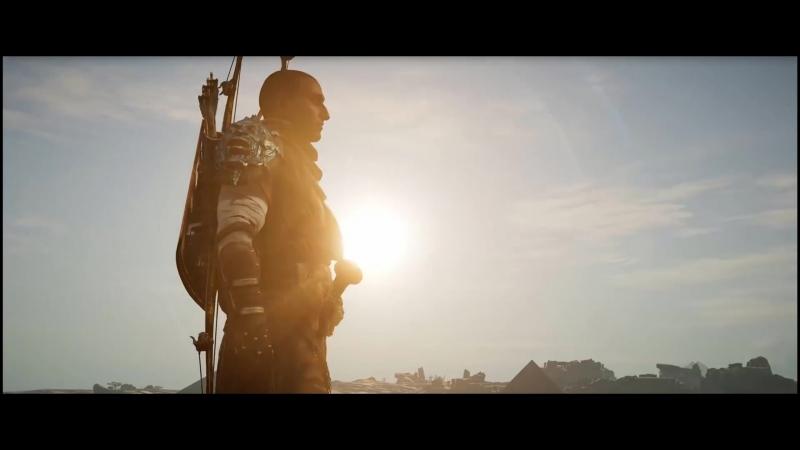 Assassins Creed Origins | LP - Muddy Waters