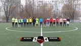 ФК Ультра 3-4 Крым Наш (Обзор матча)