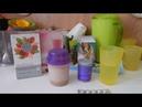 Утро начинается с Wellness завтрак с витаминами и коктейлем Мария Чижова