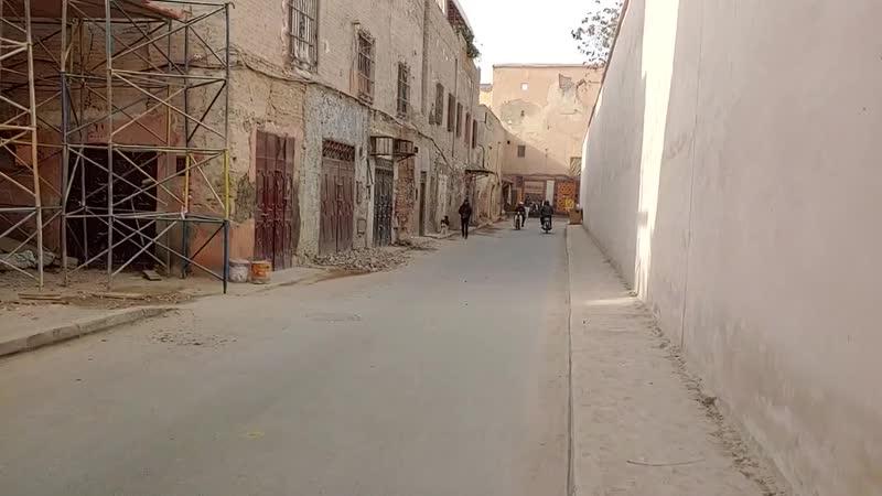 Медина Марракеша_Medina Marrakech