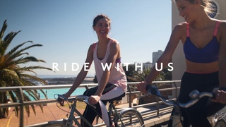 Triaction by Triumph - Move With Us