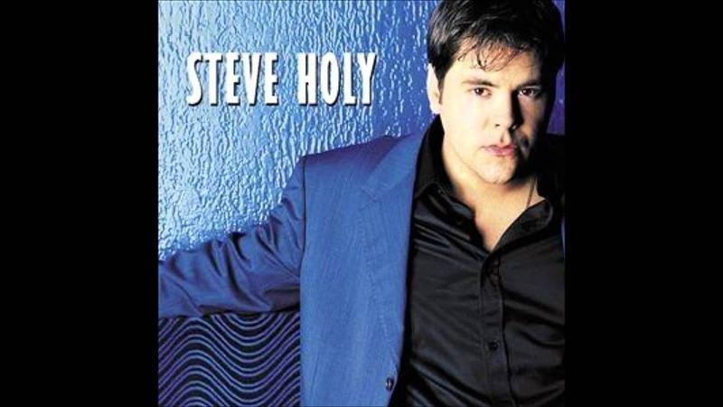 Steve Holy - Rock-A-Bye Heart
